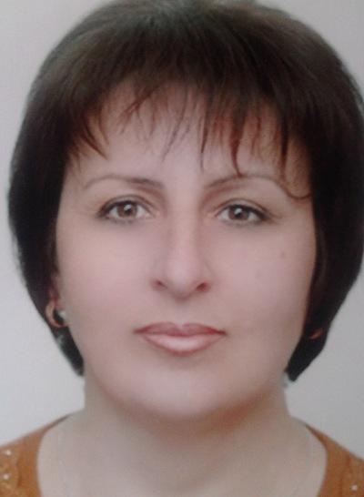 Светлана Цыганок, 13 марта 1969, Омск, id206110478