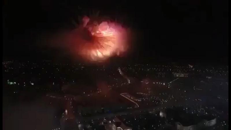 Grozny 2018