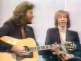 Bee Gees -Massachusetts