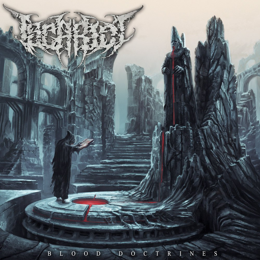 Iscariot - Blood Doctrines [EP] (2016)