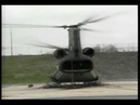 Helicopter Ch-47 Failure