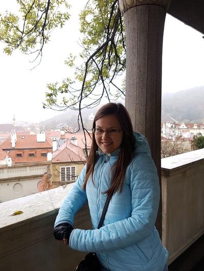 Anna Baricchi (Privalova)