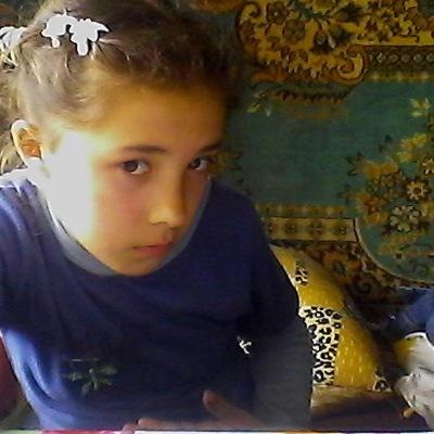 Зарина Вазиева, 20 июня , Верхний Уфалей, id210831486