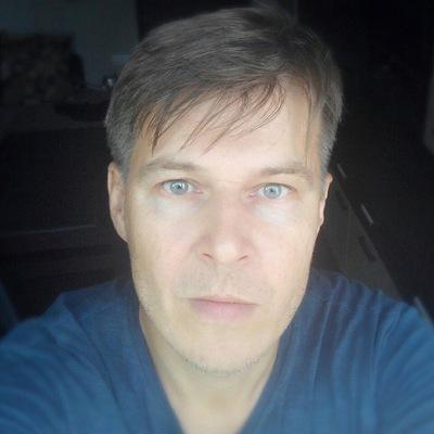 Сергей Тарнуев