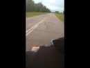 Suzuki bandit,400 мото, небесный суд, погоня ДПС за мото,299 км/ч,дтп на мото,уход от ДПС,на спорте по городу,езда без прав,vlad