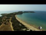Мир Приключений - Фильм Остров Закинтос. Самые красивые пляжи. Лучший отдых в Греции.