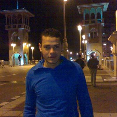 Mohamed Rashad, 22 октября , Москва, id225345813
