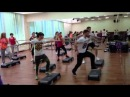 Step by Sergey Oleynikov Sergey Pobegalov - Friends Fitness 2014