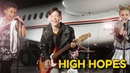 High Hopes - Panic! At The Disco (Cover) (VSM World Media) ( Mini Pop Kids