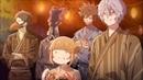 【MAD】My Hero Academia Ending『Tokyo Ghoul:Re』