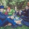 Стимпанк-пикник-2016 от МосСтим