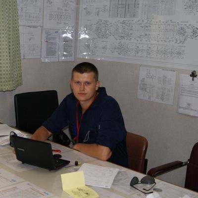 Вячеслав Трофименко, 1 марта 1988, Николаев, id12437107