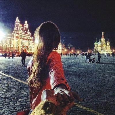 Анна Романовна, 23 октября , Тюмень, id174729480
