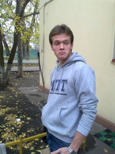 Александр Голыжбин | Брянск