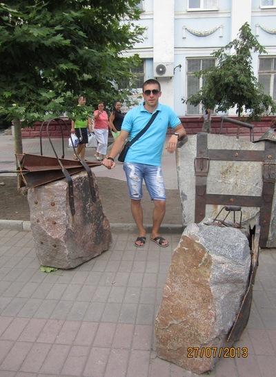 Анатолий Карнаухов, 7 июня , Кромы, id109026496