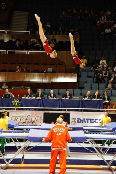 таганрогские спортсмены