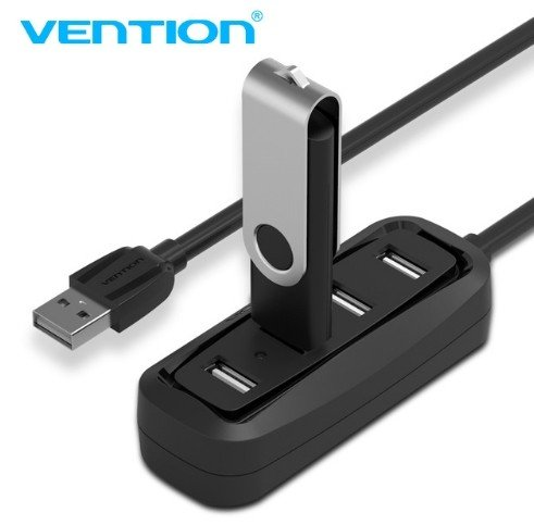USB хаб за 287
