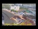 Самый крупный в Китае информационный туристический центр построен в Хайкоу на острове Хайнань, Китай - экскурсия на видео -