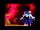 Sailor Moon Sacrifice Dark Revenge Trailer III (German)