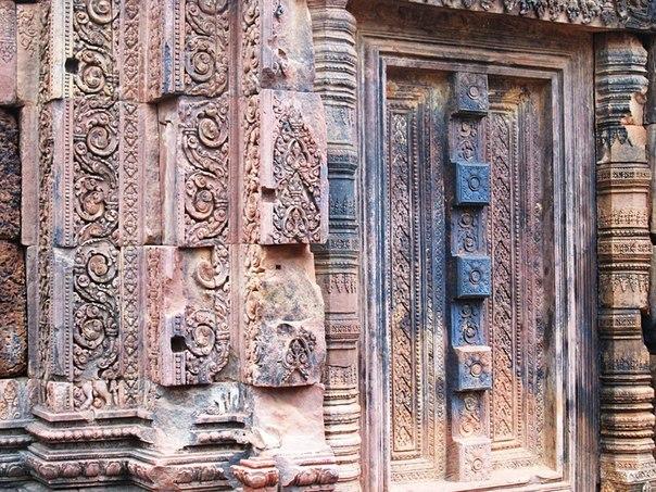 Наш загадочный Ангкор 7WTAWPOVdVg