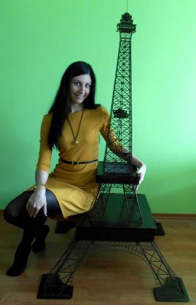 Юлия Азарова, 4 октября , Москва, id62279054