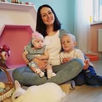 Кристина Лепичева