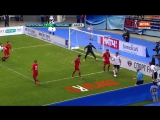 Футбол. Кубок Легенд 2017. Группа В. 2-й тур Португалия - Германия