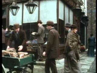 The Return of Sherlock Holmes S03E01 The Empty House