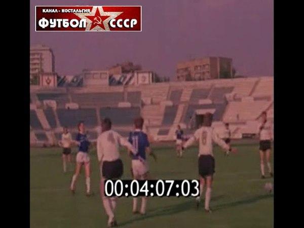 1989 Динамо (Москва) - Торпедо (Москва) 4-1 Кубок Федерации футбола СССР