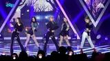 [예능연구소 직캠] Red Velvet - RBB, 레드벨벳 - RBB @Show Music core 20181208