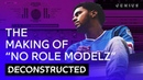 The Making Of J. Coles No Role Modelz With Phonix Beats Deconstructed