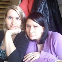 Виктория Меркулова, 17 августа , Москва, id101778649