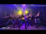 Танцы на ТНТ 3 Сезон Полина Дубкова