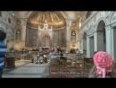 Орган в католической церкви в Риме