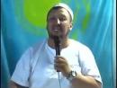 Абдуғаппар ұстаз: азан шақыруы туралы уағыз