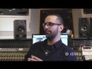 Marc Urselli Talks Adam Audio S5Hs