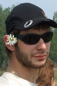 Николай Здобняков