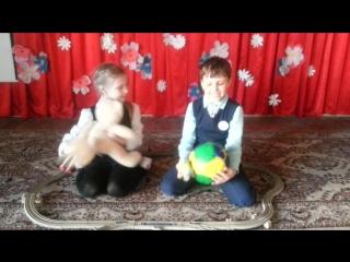 """My Toys"" - Мануйло Данил и Малькова Валерия - 2 класс, МБОУ СОШ №3"