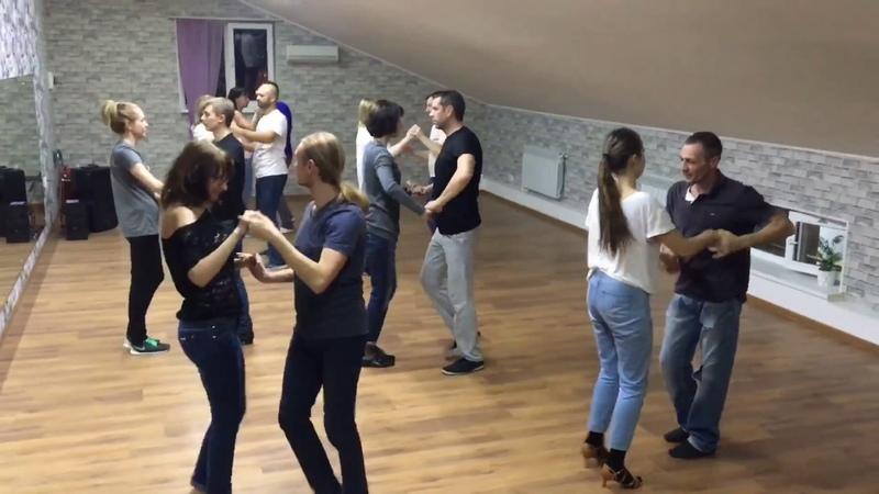 Школа парных танцев в Новороссийске AC DANCE | Бачата, хастл