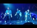 [VK][180805] MONSTA X fancam - From Zero @ The 2nd World Tour: The Connect in Monterrey