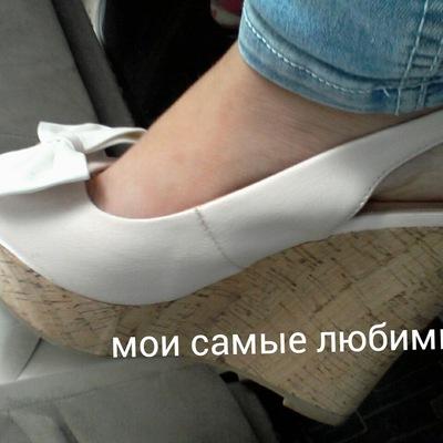 Алина Бурмистрова, 22 апреля , Новосибирск, id185490694