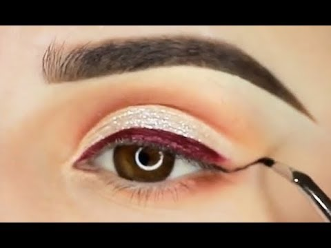 TOP 10 AUTUMN Eye Makeup Ideas 😍😍😍