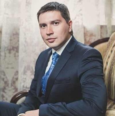 Дмитрий Куприй