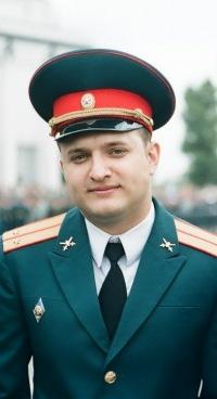 Александр Фролов, 30 июля 1990, Москва, id569644