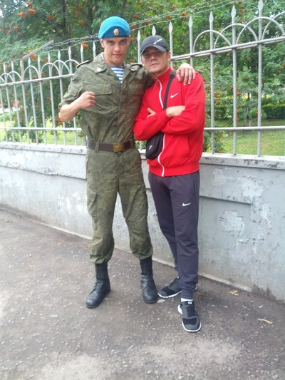 Александр Жильников, 23 марта , Старый Оскол, id119251798