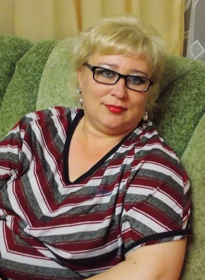 Анна Андриянова, 1 января 1975, Ишим, id175610221