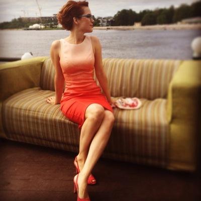 Анна Свергуненко