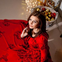 Ирина Агибалова фото