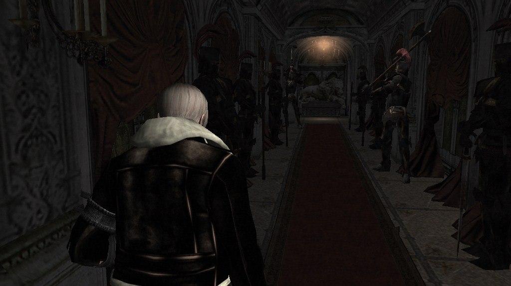 Resident Evil 3.5 Contamination FULL + Extras NTjfsvzMOZU