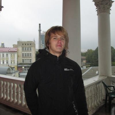 Дмитрий Лихненко, 4 июля , Симферополь, id38644479